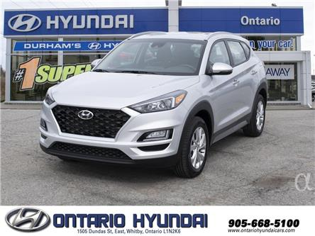 2019 Hyundai Tucson Preferred (Stk: 67280K) in Whitby - Image 1 of 19