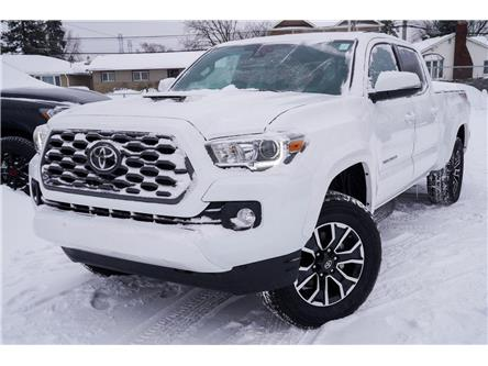 2020 Toyota Tacoma Base (Stk: 27940) in Ottawa - Image 1 of 24
