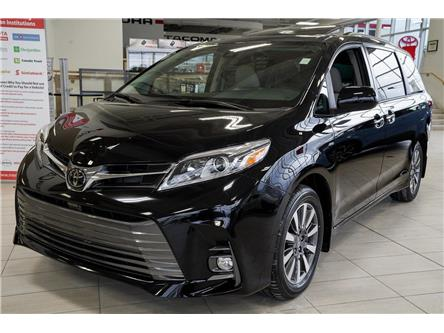 2020 Toyota Sienna XLE 7-Passenger (Stk: 27941) in Ottawa - Image 1 of 22