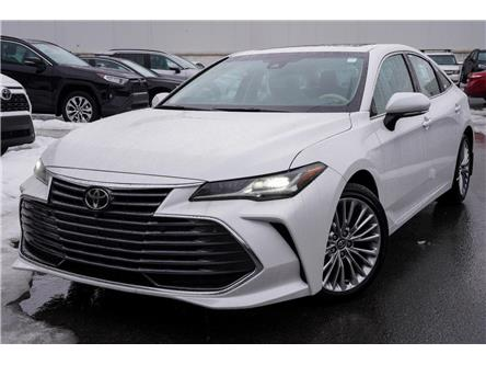 2020 Toyota Avalon Limited (Stk: 28178) in Ottawa - Image 1 of 25