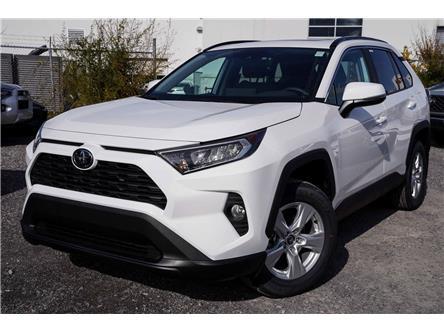 2020 Toyota RAV4 XLE (Stk: 28266) in Ottawa - Image 1 of 25