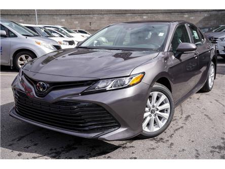2020 Toyota Camry LE (Stk: 28202) in Ottawa - Image 1 of 23
