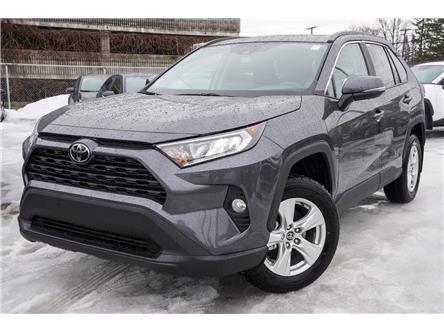 2020 Toyota RAV4 XLE (Stk: 28212) in Ottawa - Image 1 of 25