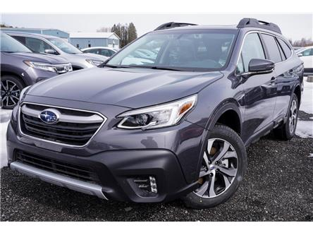 2020 Subaru Outback Limited (Stk: SL398) in Ottawa - Image 1 of 26
