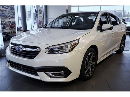 2020 Subaru Legacy Limited (Stk: SL262) in Ottawa - Image 1 of 16