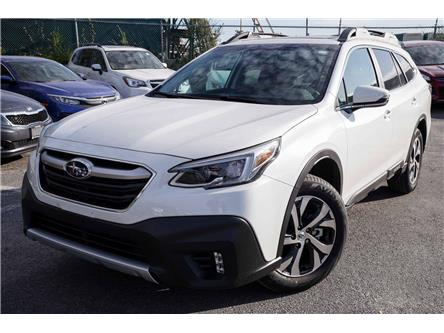 2020 Subaru Outback Limited XT (Stk: SL187) in Ottawa - Image 1 of 26