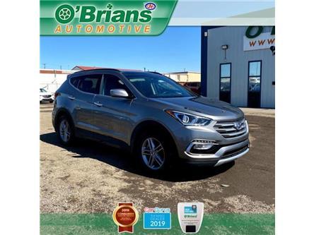 2017 Hyundai Santa Fe Sport SE (Stk: 13285B) in Saskatoon - Image 1 of 18