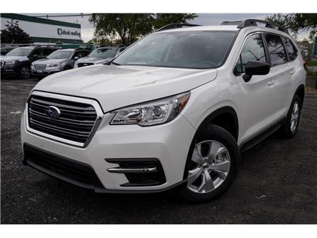 2020 Subaru Ascent Convenience (Stk: SL208) in Ottawa - Image 1 of 22