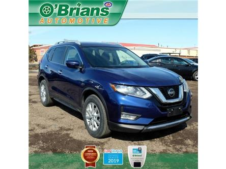2018 Nissan Rogue SV (Stk: 13438A) in Saskatoon - Image 1 of 13
