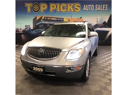 2009 Buick Enclave CXL (Stk: 209862) in NORTH BAY - Image 1 of 26