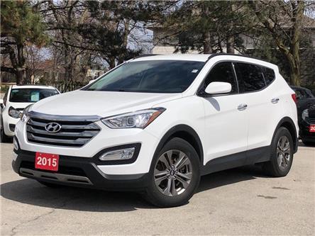 2015 Hyundai Santa Fe Sport SPORT | BLUETOOTH | BACKUP CAM | HEATED SEATS (Stk: 5479A) in Stoney Creek - Image 1 of 23