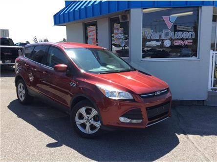 2016 Ford Escape FWD 4dr SE (Stk: B7635) in Ajax - Image 1 of 24