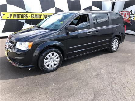 2017 Dodge Grand Caravan CVP/SXT (Stk: 49128) in Burlington - Image 1 of 22