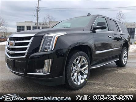 2020 Cadillac Escalade Premium Luxury (Stk: 299630) in Bolton - Image 1 of 14