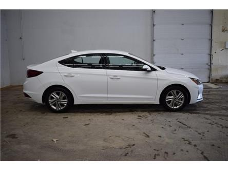 2020 Hyundai Elantra Preferred (Stk: B5590) in Kingston - Image 1 of 22