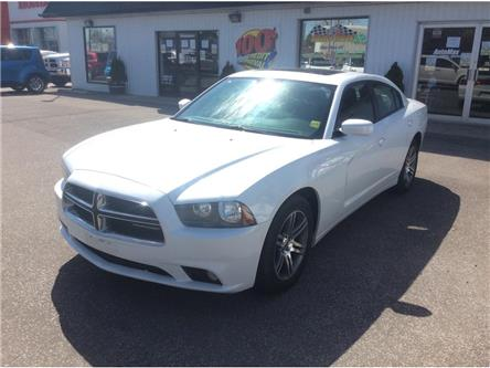2014 Dodge Charger SXT (Stk: A9040) in Sarnia - Image 1 of 5