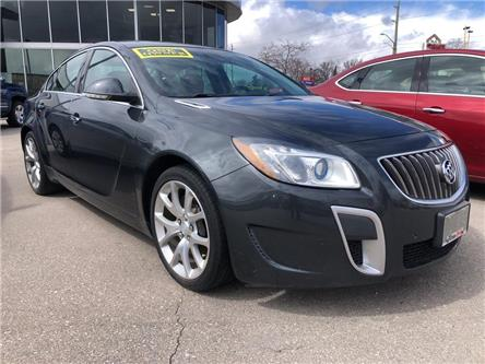 2013 Buick Regal GS (Stk: 233197) in Waterloo - Image 1 of 27