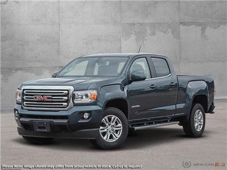 2020 GMC Canyon SLE (Stk: 20T094) in Williams Lake - Image 1 of 23