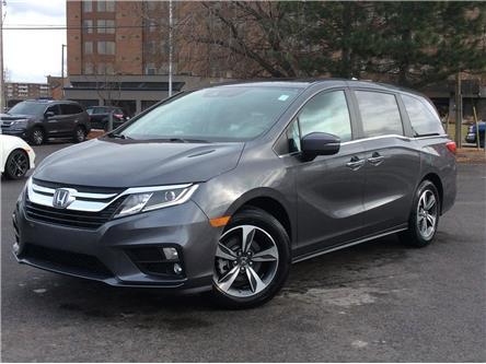 2020 Honda Odyssey EX (Stk: 20-0369) in Ottawa - Image 1 of 23