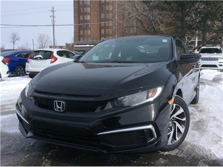 2020 Honda Civic LX (Stk: 20-0357) in Ottawa - Image 1 of 23