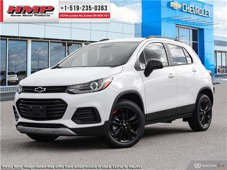 2019 Chevrolet Trax LT (Stk: 82572) in Exeter - Image 1 of 23