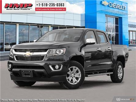 2020 Chevrolet Colorado LT (Stk: 86693) in Exeter - Image 1 of 23