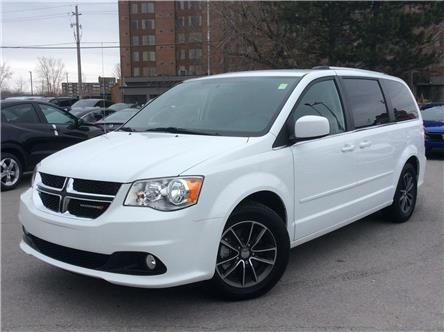 2017 Dodge Grand Caravan CVP/SXT (Stk: P4950) in Ottawa - Image 1 of 24