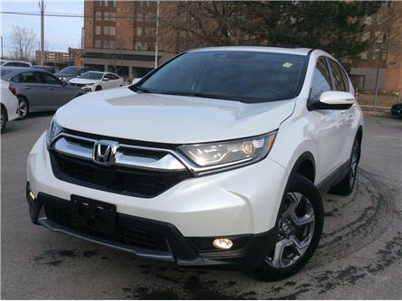 2019 Honda CR-V EX (Stk: P4924) in Ottawa - Image 1 of 28