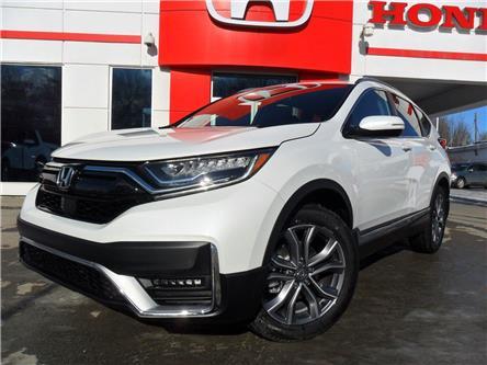 2020 Honda CR-V Touring (Stk: 10874) in Brockville - Image 1 of 27