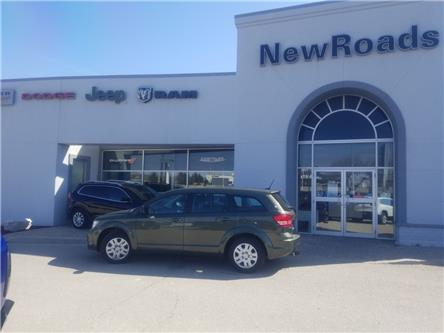 2018 Dodge Journey CVP/SE (Stk: 24789X) in Newmarket - Image 1 of 16