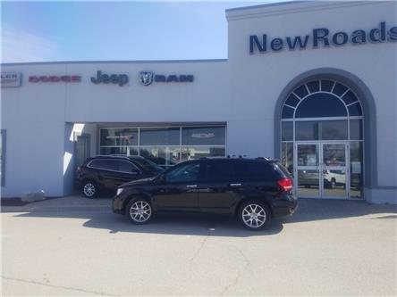2018 Dodge Journey GT (Stk: 24742P) in Newmarket - Image 1 of 17