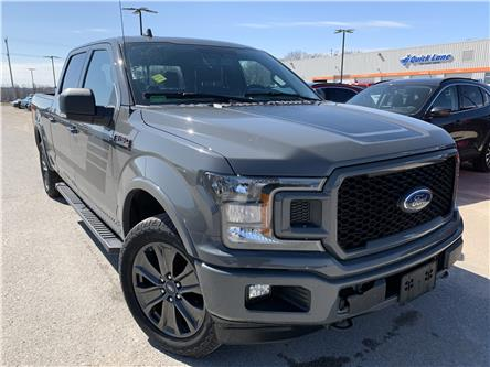 2018 Ford F-150 XLT (Stk: 20T271A) in Midland - Image 1 of 15