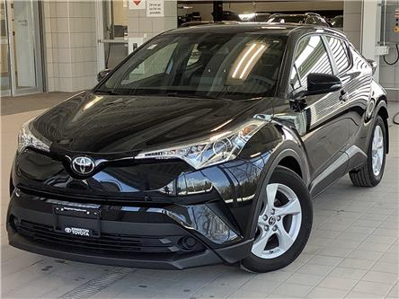 2019 Toyota C-HR Base (Stk: 21524) in Kingston - Image 1 of 25