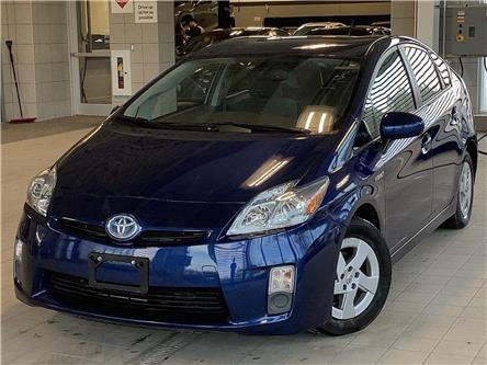 2011 Toyota Prius Base (Stk: 22068A) in Kingston - Image 1 of 26