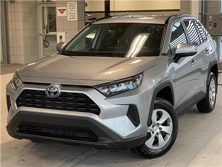 2019 Toyota RAV4 LE (Stk: P19207) in Kingston - Image 1 of 25