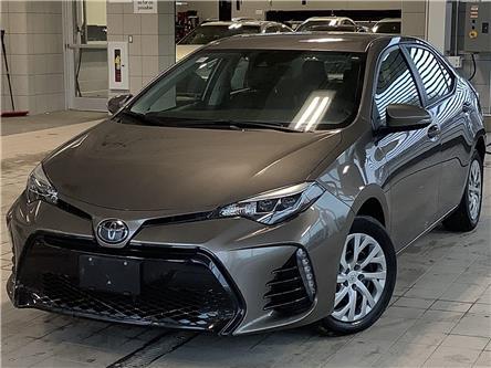 2017 Toyota Corolla SE (Stk: P19185) in Kingston - Image 1 of 25