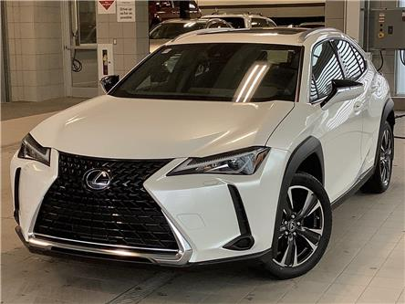2020 Lexus UX 250h Base (Stk: 1827) in Kingston - Image 1 of 28
