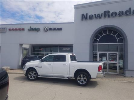 2017 RAM 1500 SLT (Stk: 24734T) in Newmarket - Image 1 of 18