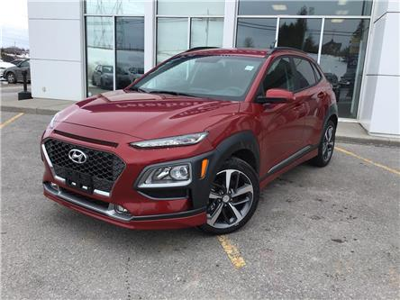 2020 Hyundai Kona 1.6T Trend (Stk: H12340) in Peterborough - Image 1 of 21