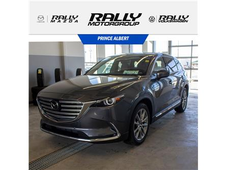 2018 Mazda CX-9 Signature (Stk: V1120) in Prince Albert - Image 1 of 14
