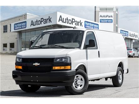 2019 Chevrolet Express  (Stk: CTDR4120) in Mississauga - Image 1 of 17