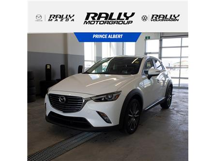 2017 Mazda CX-3 GT (Stk: 1927A) in Prince Albert - Image 1 of 14