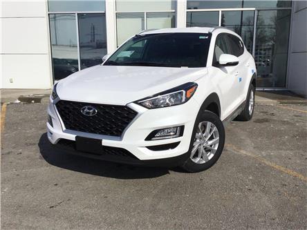 2020 Hyundai Tucson Preferred (Stk: H12395) in Peterborough - Image 1 of 18