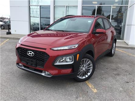 2020 Hyundai Kona 2.0L Luxury (Stk: H12442) in Peterborough - Image 1 of 21