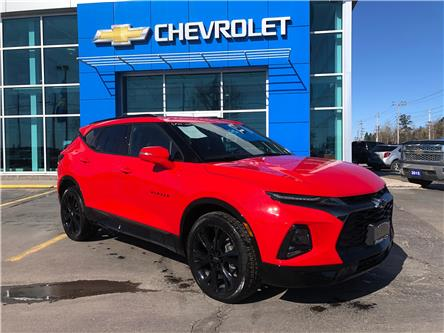 2020 Chevrolet Blazer RS (Stk: 5710-20) in Sault Ste. Marie - Image 1 of 19