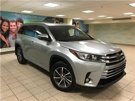 2018 Toyota Highlander XLE (Stk: 200815A) in Calgary - Image 1 of 22