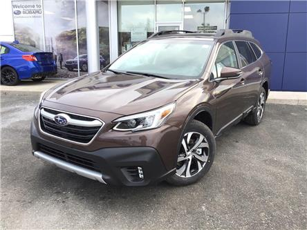 2020 Subaru Outback Limited (Stk: S4252) in Peterborough - Image 1 of 18