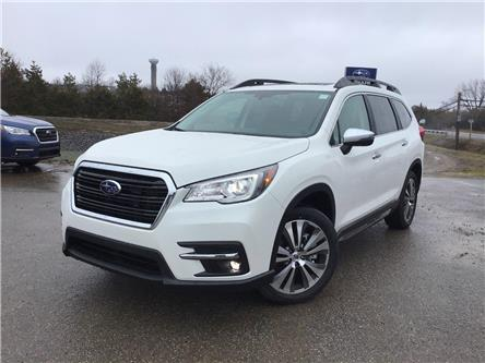 2020 Subaru Ascent Premier (Stk: S4300) in Peterborough - Image 1 of 25