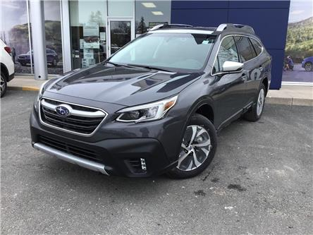 2020 Subaru Outback Premier (Stk: S4273) in Peterborough - Image 1 of 23