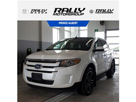 2014 Ford Edge SEL (Stk: V983) in Prince Albert - Image 1 of 15